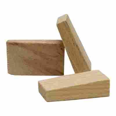 Holzkeile 12 Stück