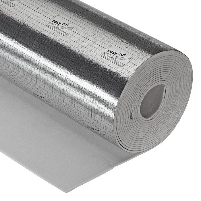 Selit Trittschalldammung Selitflex 0 5 Cm Fur 10 M ǀ Toom Baumarkt