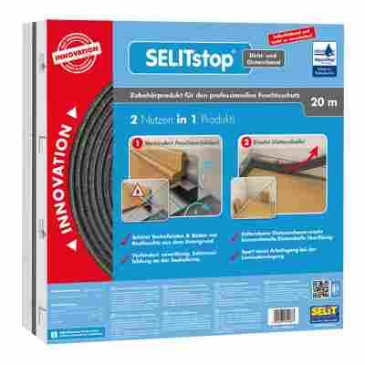 Dicht- und Distanzband 'SELITstop' 2000 cm, für 10 m²