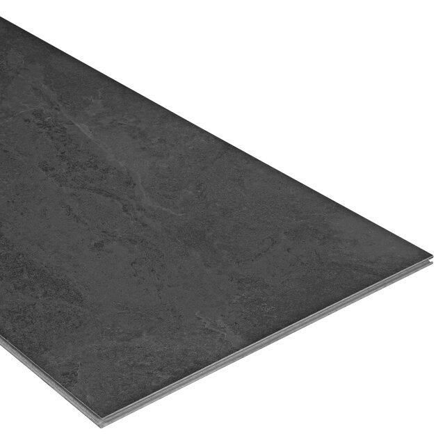 click vinylboden 39 schiefer 39 305 x 610 4 2 mm toom baumarkt. Black Bedroom Furniture Sets. Home Design Ideas