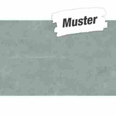 Muster zum Vinylboden 'Basic 4.3' Beton grau 4,3 mm