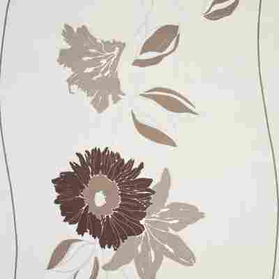 "Vliestapete ""Blume"""