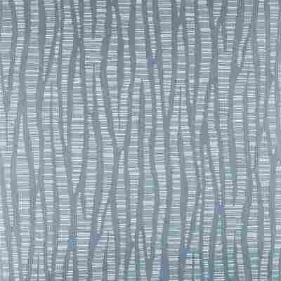"""Papiertapete """"Blaues Wunder"""" Ethno 10,05 x 0,53 m"""