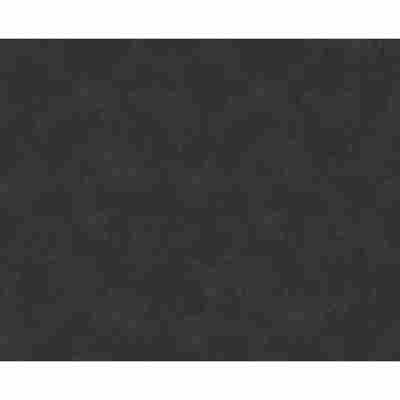 "Vliestapete ""Cocktail 2"" Uni schwarz 10,05 x 0,53 m"