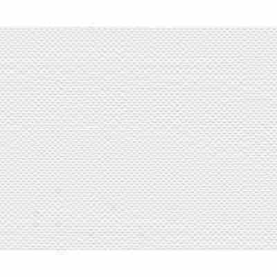"""Strukturprofiltapete """"Einzelblatt 2004"""" Struktur weiß 10,05 x 0,53 m"""