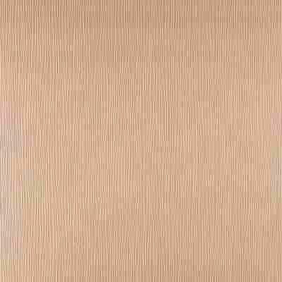"Strukturprofiltapete ""Innova"" Uni altrosa 10,05 x 0,53 cm"
