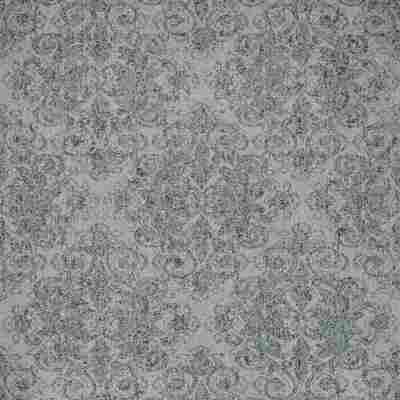 """Vliestapete """"Midlands"""" Ornamente grau/silbern 10,05 x 0,53 cm"""
