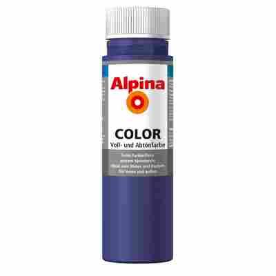 Color Voll- und Abtönfarbe 'Pretty Violet' seidenmatt 250 ml