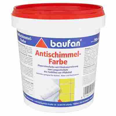 Antischimmelfarbe 750 ml