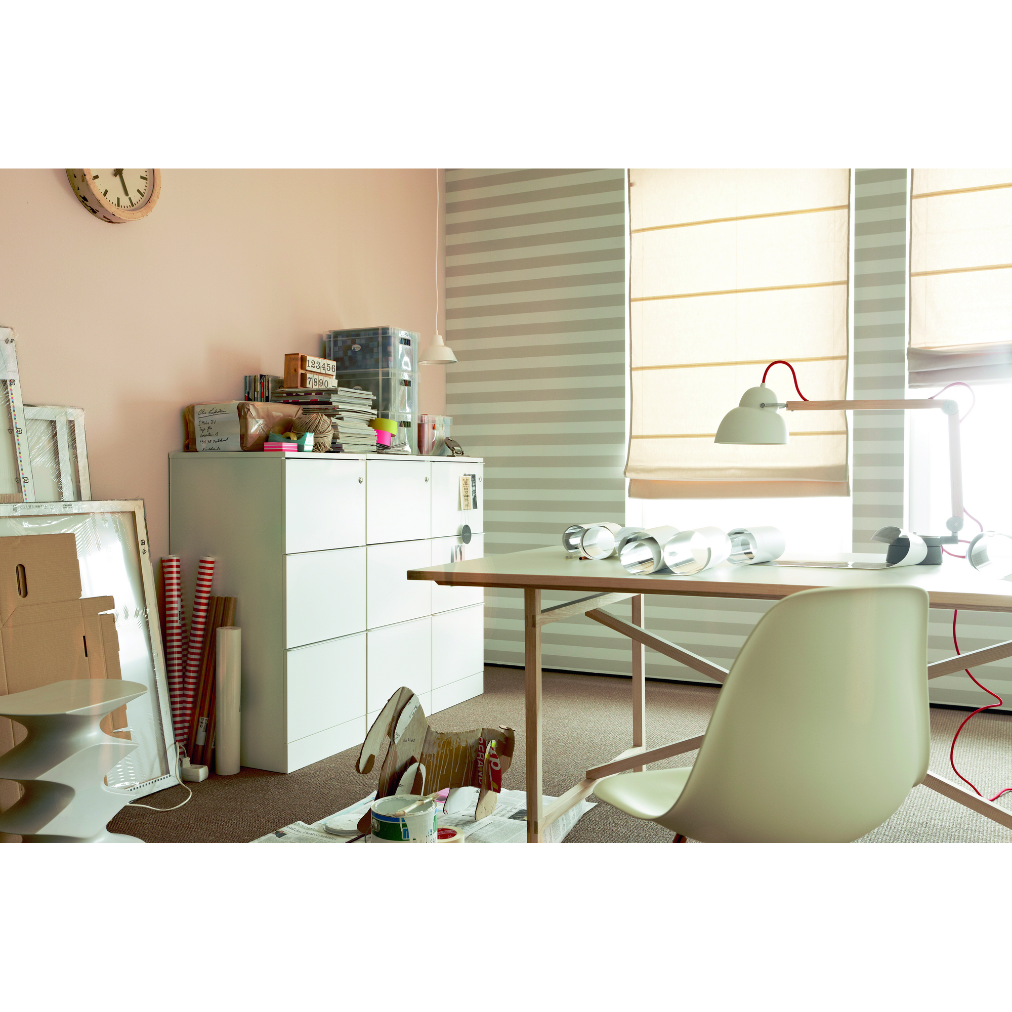 Schoner Wohnen Wand Und Deckenfarbe Trendfarbe Sand Sandfarben Matt 2 5 L ǀ Toom Baumarkt
