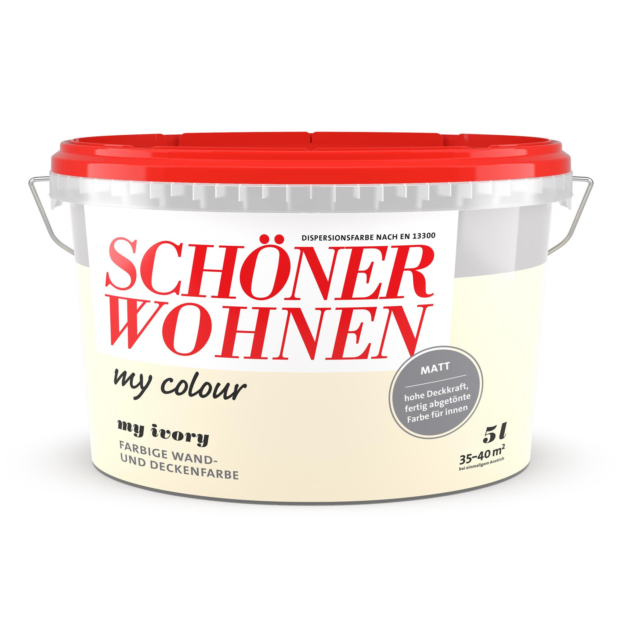 Wandfarbe Bunt Online Bestellen ǀ Toom Baumarkt