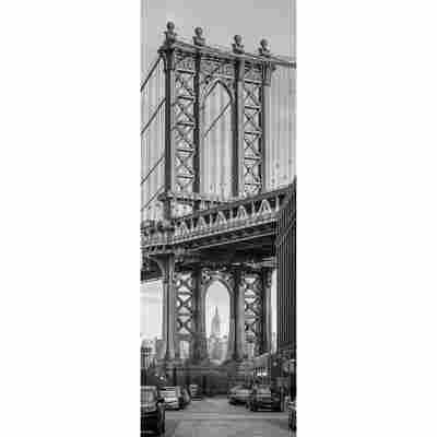 Vlies-Panel 'Brooklyn View'