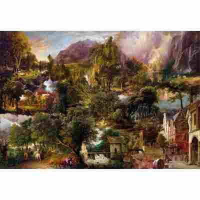 Vliesfototapete 'Heritage' 368 x 248 cm