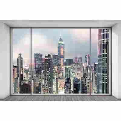 Vliesfototapete 'Suite' 368 x 248 cm
