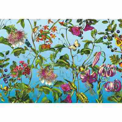 Vliesfototapete 'Jardin' 368 x 248 cm