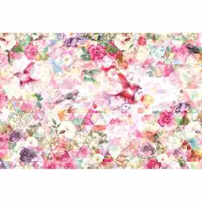 Vliesfototapete 'Prisma' 368 x 248 cm