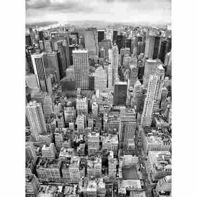 Vliesfototapete 'Uptown' 184 x 248 cm