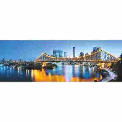Vliesfototapete 'Brisbane' 368 x 124 cm