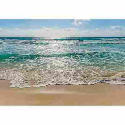 Fototapete 'Seaside' 368 x 254 cm