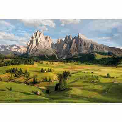 Fototapete 'Alpen' 368 x 254 cm