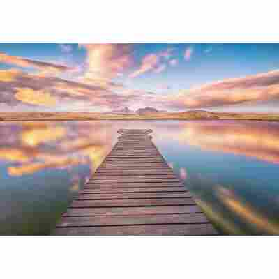 Komar Fototapete 'Serenity' 368 x 254 cm