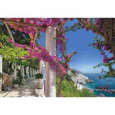Fototapete 'Amalfi' 368 x 254 cm