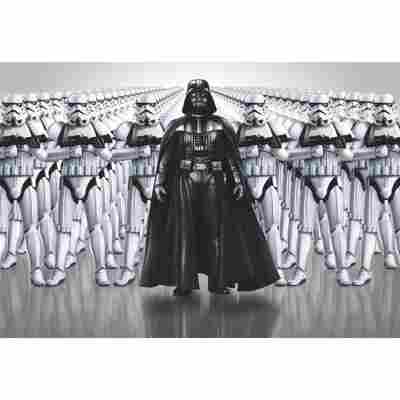 Fototapete 'Star Wars Imperial Force' 368 x 254 cm