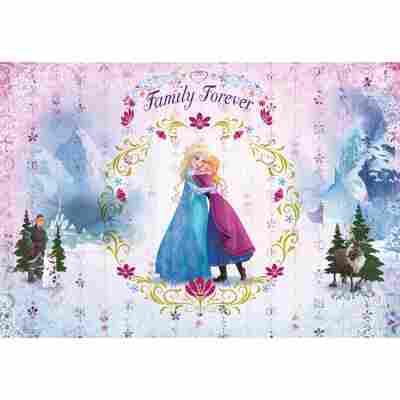 Komar Fototapete 'Frozen Family Forever' 368 x 254 cm