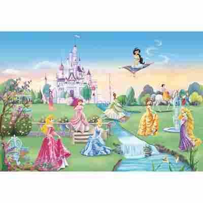 Fototapete 'Princess Castle' 368 x 254 cm