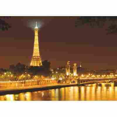 Komar Fototapete 'Nuit d'Or' 254 x 184 cm