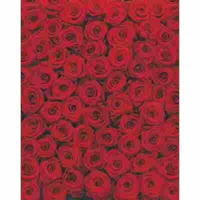 Fototapete 'Roses' 194 x 270 cm