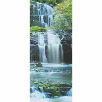 Fototapete 'Pura Kaunui Falls' 92 x 220 cm