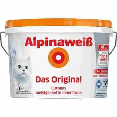 Alpinaweiß 'Das Original' 1 l