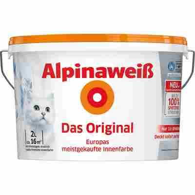 Alpinaweiß 'Das Original' 2 l