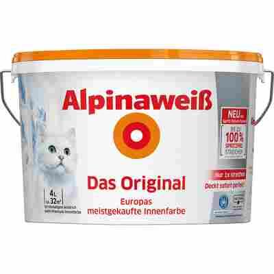 Alpinaweiß 'Das Original' 4 l