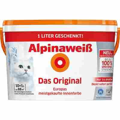 Alpinaweiß 'Das Original' 11 l