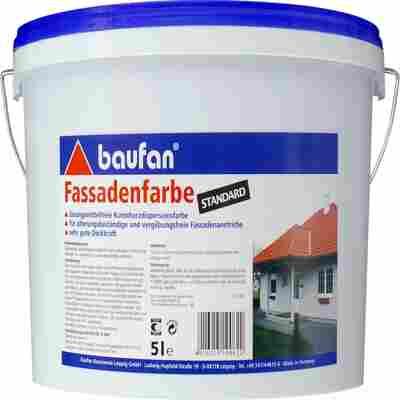 Fassadenfarbe 5l Baufan