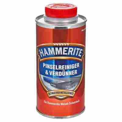 Pinselreiniger und Verdünner 500 ml