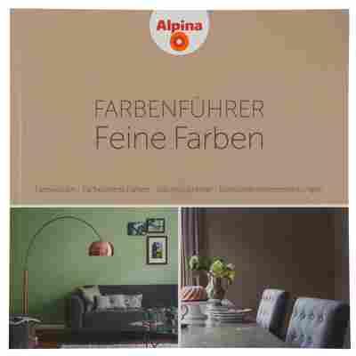 Farbenführer Alpina Feine Farben