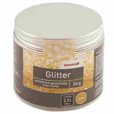 Glitter gold 34 g