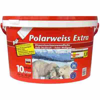 Innenfarbe TD-Polarweiss Extra 10 Liter