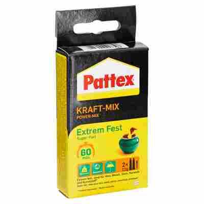 Alleskleber 'Kraft-Mix' extrem fest, 2 x 12 g