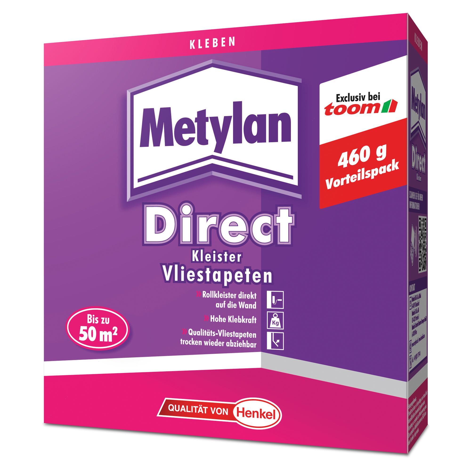 Toom Vliestapetenkleister Direct 460 G ǀ Toom Baumarkt