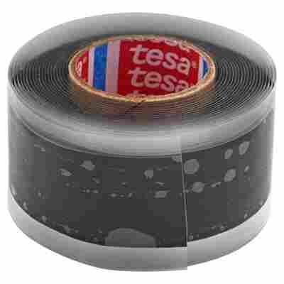 Tesa Silikonband 'Extreme Repair' schwarz