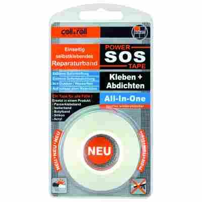 Reparaturklebeband 'Power SOS Tape' 1,5 m