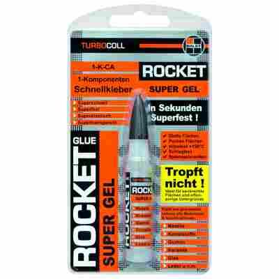 CA-Kleber 'Super Gel Rocket' 5 g
