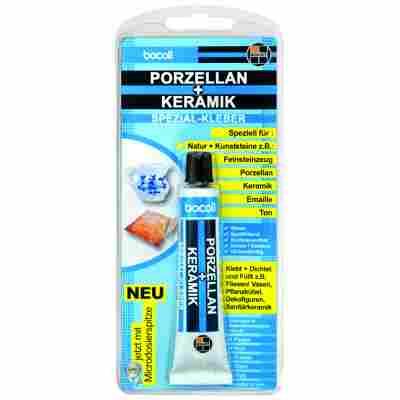 Spezialkleber 'Porzellan & Keramik' 18 g
