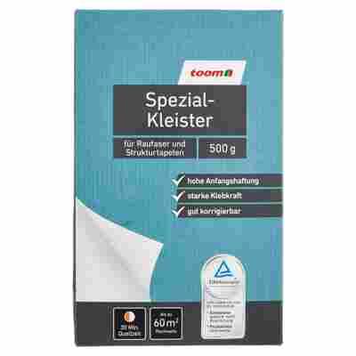Spezial-Kleister farblos 500 g