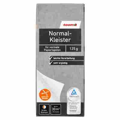 Normal-Kleister farblos 125 g