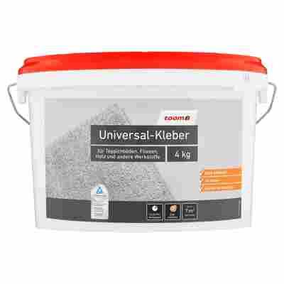 Universal-Kleber 4 kg